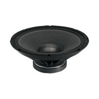 "AUDIODESIGN PRO - WOOFER 15"" 38CM 400W 4ohm"