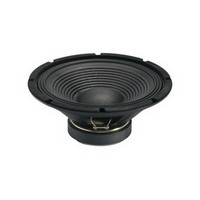 "AUDIODESIGN PRO - WOOFER 10"" 25CM 120W 8ohm"