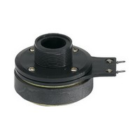 "AUDIODESIGN PRO - TWEETER A COMPRESSIONE 1"" 25MM 160W 8ohm"
