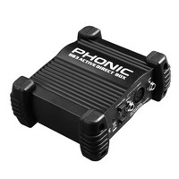 PHONIC DB3 - DI DIRECT BOX
