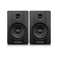 M-AUDIO BX8 D2 - COPPIA MONITOR DA STUDIO