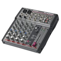 PHONIC AM 220 - MIXER 6 CANALI