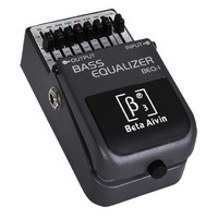 BETA AIVIN BEQ 1 - BASS EQUALIZER