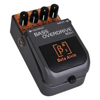 BETA AIVIN BOD 1 - BASS OVERDRIVE