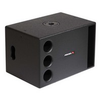 PROEL SW110A - SUBWOOFER ATTIVO 250W RMS