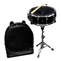 DRUMCRAFT KIT RULLANTE DA STUDIO CON SUPPORTO