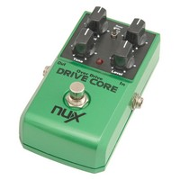 NUX DRIVE CORE - BOOSTER OVERDRIVE