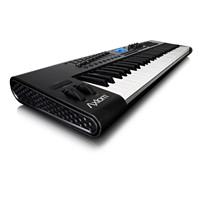 M AUDIO AXIOM 61 MK2 - MASTER KEYBOARD MIDI USB 61 TASTI SEMIPESATI