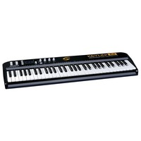 SOUNDSATION KEYLITE 61 - Master Keyboard USB-MIDI 61 tasti