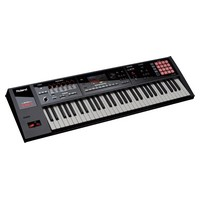 ROLAND FA06 - MUSIC WORKSTATION 61 TASTI