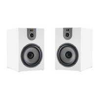 SOUNDSATION CLARITY 8A W - COPPIA MONITOR DA STUDIO 360W