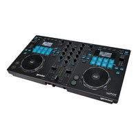 GEMINI GMX - MEDIA PLAYER CONTROLLER MIDI USB PER DJ