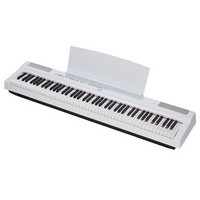 YAMAHA P125 WHITE - PIANOFORTE DIGITALE 88 TASTI PESATI
