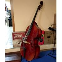 CONTRABBASSO ACUSTICO - UPRIGHT BASS