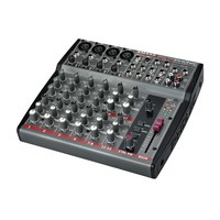 PHONIC AM440 MIXER 12 CANALI