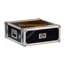 STREET AUDIO EV4 - FLIGHT CASE PROFESSIONALE 4U