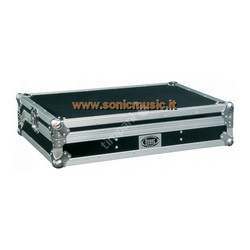STREET AUDIO DJ100 - FLIGHT CASE PROFESSIONALE