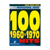 CARISCH - PROFESSIONAL BOOK 100 HITS 1960-1970